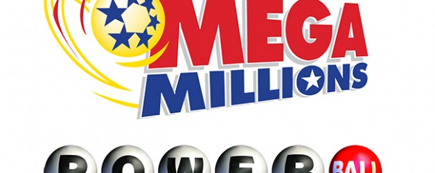 USA-Lotto: Riesige Jackpots bei PowerBall & MegaMillions in 2018
